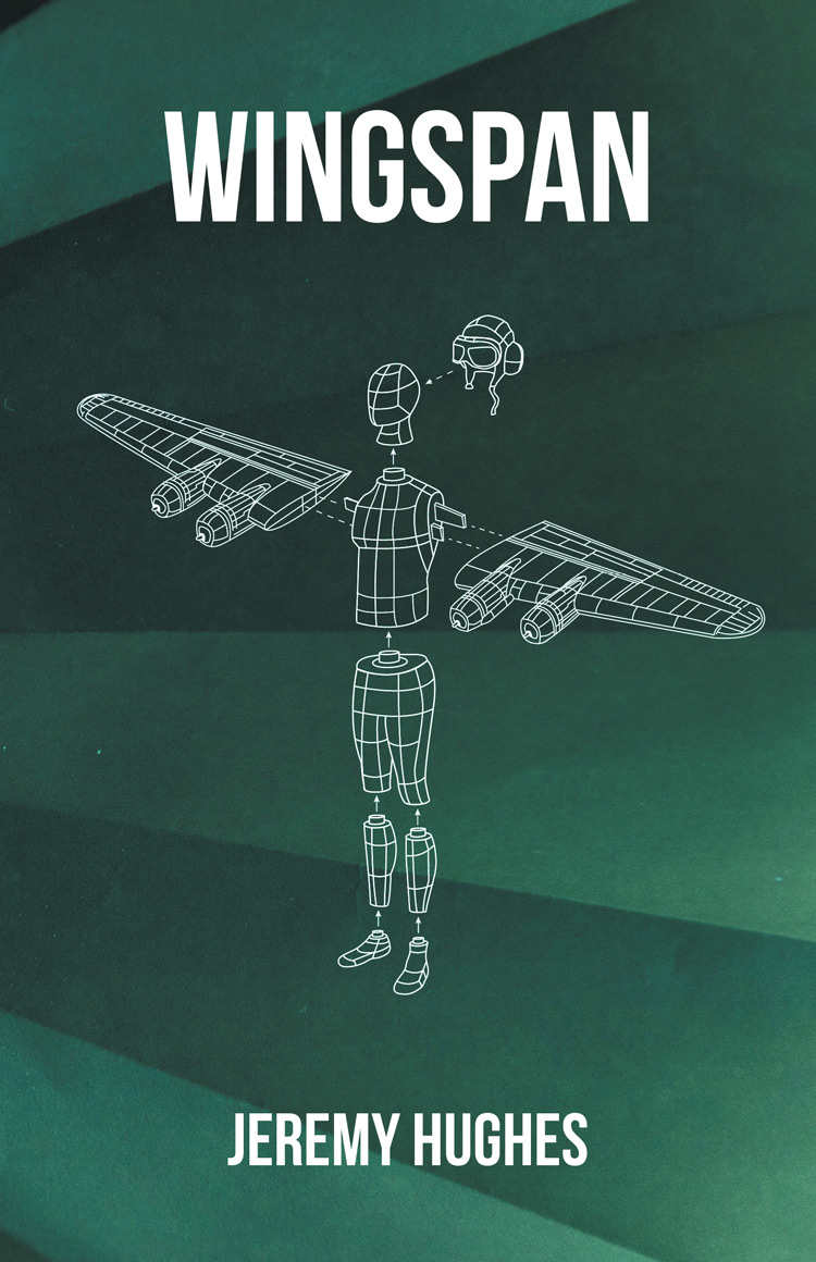 Wingspan by Jeremy Hughes