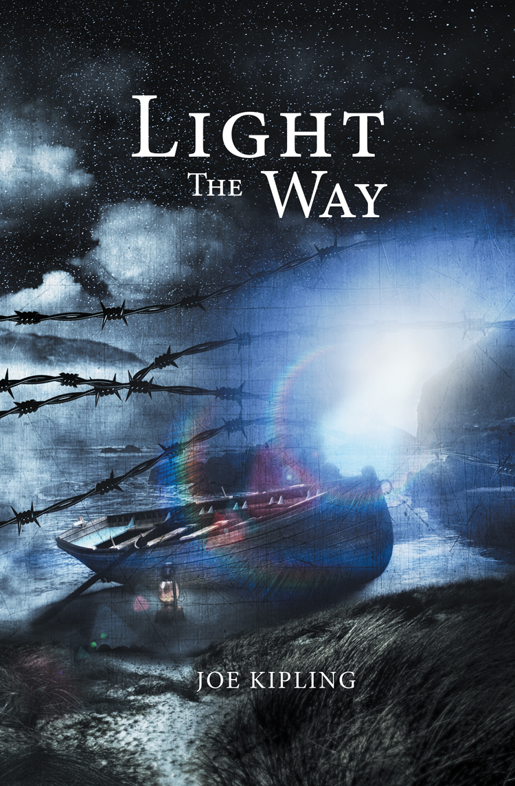Light the Way (Book 2) The Union Trilogy