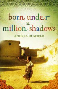 Cover - Born Under a Million Shadows
