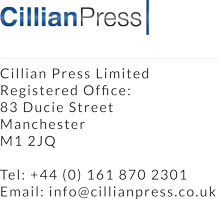 Cillian Press Address Card